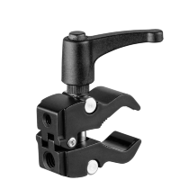Зажим Manfrotto 386B-1 Nano Clamp
