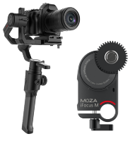 Стабилизатор Moza Air 2 + Follow Focus Kit