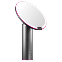 Зеркало для макияжа Xiaomi Amiro O-series Daylight Mirror