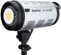 Осветитель NiceFoto LED-2000B II 5600K